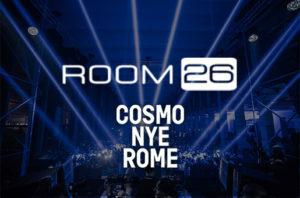 Capodanno Room 26
