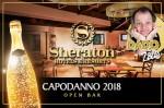 Sheraton 31 dicembre 2017