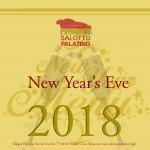 Salotto Palatino 31 Dicembre 2017