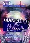 Gianicolo in musica 26 giugno 2018