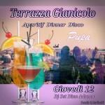 Gianicolo in musica 23 agosto 2018