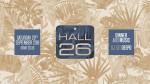 Hall 26 29 settembre 2018