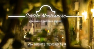 Cortile Montesacro