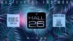 Hall 26 20 ottobre 2018