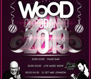 Capodanno Wood
