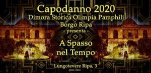 Capodanno Borgo Ripa