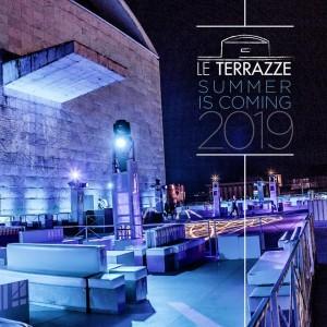 Le Terrazze Venerdì 7 Giugno 2019 Apertura Estiva