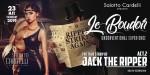 Salotto Cardelli- Giovedi 23 Maggio 2019- Le Boudoir- act. 2 Jack the Ripper 23 Maggio 2019