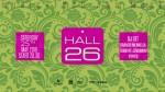 Hall 26 25 Maggio 2019