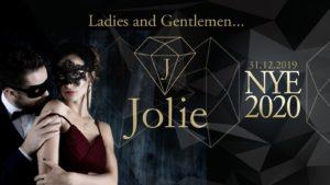 Capodanno Jolie Roma