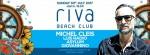 Riva Beach Fregene 30 luglio 2017