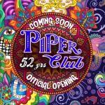 Piper via del tagliamento