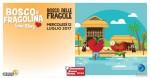 Il Bosco delle Fragole Roma 26 luglio 2017