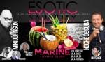 Marine village Ostia 29 luglio 2017