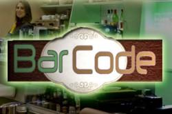 Barcode Roma