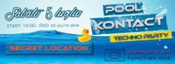 Pool Kontact