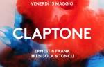 Ballroom Roma 13 maggio 2016